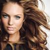 Здоровые, блестящие волосы