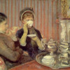 История чая — Германия