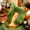 Обработка чая (чайного листа)
