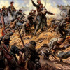 Кофе во время гражданской войны в США