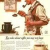 Хроника распространения кофейного дерева