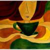 Кофе полезен исключительно женщинам