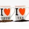 Как чай и кофе влияют на нас?