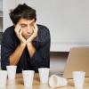 Алкоголь и кофе хороши в меру?