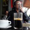 Кофе с алкоголем устраняет повреждения мозга