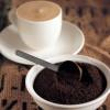 Кофе, косметика и красота