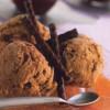 Мороженое капучино