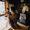 Японский способ заваривания чая