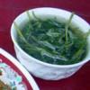 Вьетнамский чай со льдом