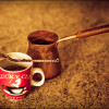 Кофе с пряностями и коньяком