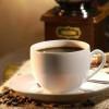 Африканский кофе с корицей и коньяком