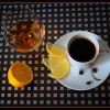 6% любителей кофе употребляют его с коньяком