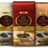 Godiva представила новую кофейную линию