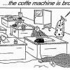 Кофе-зависимость