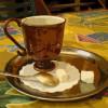 Защитные свойства кофеина