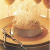Кофейный карамельный крем