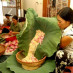 Производство цветочного чая