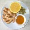 Полезные свойства имбиря и рецепт имбирного чая