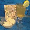 Расстаться с лишними килограммами поможет имбирный чай