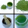 Зеленый чай — культура заваривания