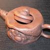 Знаменитые китайские чайники из
