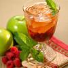Рецепт холодного чая с фруктовым или ягодным соком