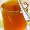 Рецепт холодного чая с вином