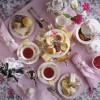 Этикет за чайным столом