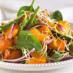 Салат груша с беконом