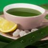 Цитрусовые фрукты делают зеленый чай полезней
