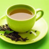 Зеленый чай спасает от жары