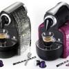 Самая дорогая кофемашина в мире Nespresso Crystal