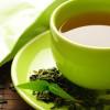 Зеленый чай бережет слух