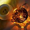 Зеленый чай снижает риск слабоумия