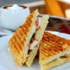 Кофе и бутерброды несовместимы