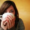Если хочешь поучиться – не пей кофе, а ляг и поспи