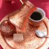 Как правильно сварить кофе