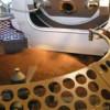 Приготовление кофейной смеси