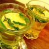 Диета на зеленом чае поможет укрепить иммунитет