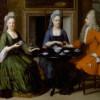 Английское чаепитие: файф-о-клок