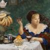 Чай у самовара по-русски