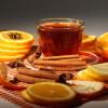 Чай с добавлением корицы уничтожает неприятный запах изо рта