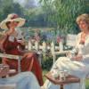 Английская традиция чаепития под угрозой?