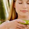 Пейте зеленый чай в жару