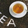 Черный чай помогает при отравлениях