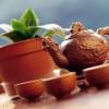 Бирюзовый чай для красоты и здоровья — оолонг