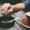 Пейте больше чая и кофе, если не можете бросить курить