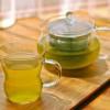 Зеленый чай снижает показатели холестерина