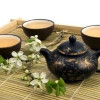 Чем полезен зеленый чай?