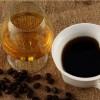 Кофе с коньяком пить нельзя